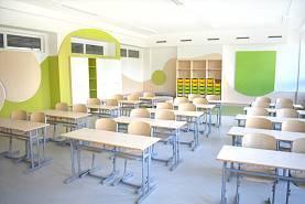 Třídy základních a středních škol