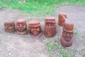 Zahradní mobiliář