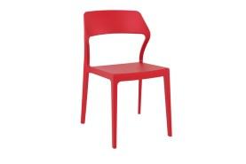 Židle umělohmotná